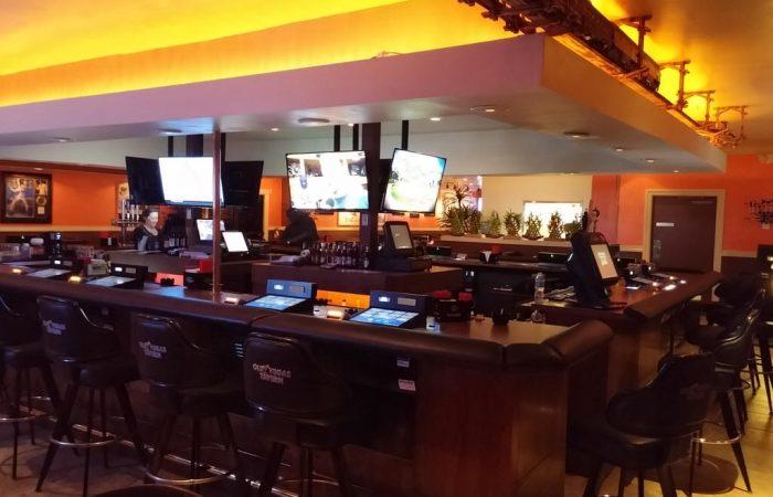 Las Vegas Sports Bar and Gaming Lounge