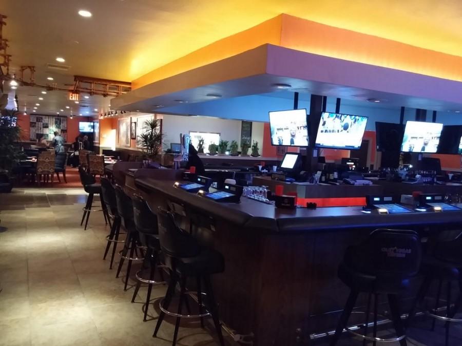 Old Vegas Tavern