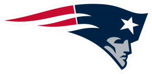 New England Patriots Bar Las Vegas